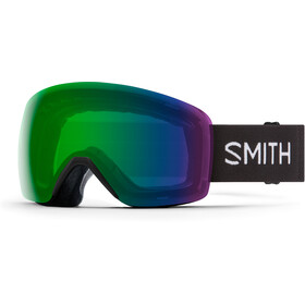 Smith Skyline Snow Goggles, black